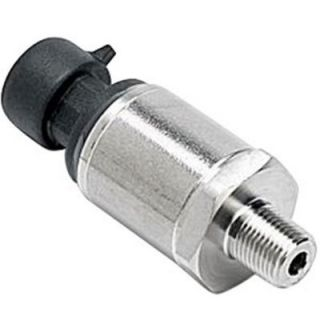 Autometer Fuel Pressure Sensor (Minor Modifications Required)