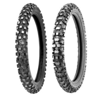 Shinko Universal 502, 504 Series Hard Terrain Front Tires