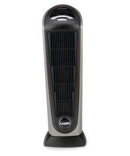 Lasko 751320 Ceramic Tower Electric Space Heater   Portable Heaters