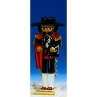 Steinbach Spanish Dancer Nutcracker Limited Edition Signed   Nutcrackers