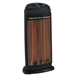 Duraflame Portable Radiant Tower Heater   Portable Heaters