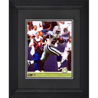 0a83eb70403 Emmitt Smith Dallas Cowboys Framed Unsigned 8 x 10 Photograph
