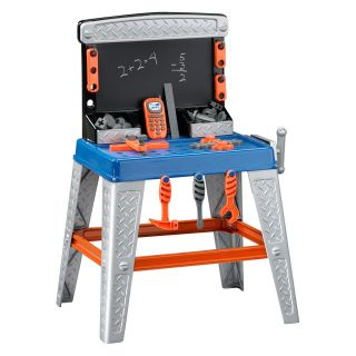 American Plastic Toys My Very Own Tool Bench   Playsets