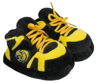 Comfy Feet NCAA Baby Slippers   Southern Miss Golden Eagles   Kids Slippers
