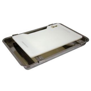 Chard Easy Clean Fillet Board   Cutting Boards