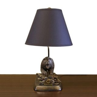 Chicago Bears Tim Wolfe Desktop Statue Lamp