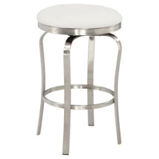 Chintaly Colby Modern Backless Counter Stool   Bar Stools