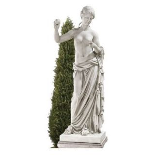 Design Toscano Venus of Arles Sculpture   Grand   Garden Statues