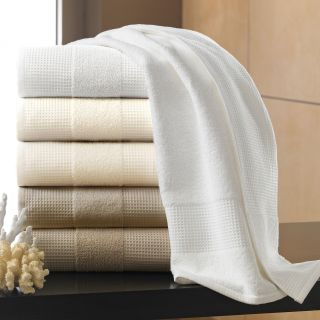 Kassatex Hotel 6 pc. Bath Towel Set   Bath Towels