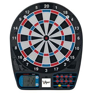 Viper 787 Electronic Dart Board   Electronic Dart Boards