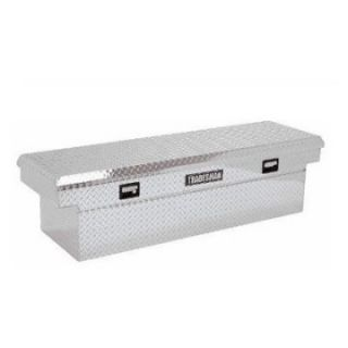 Tradesman Mid size Truck 60 in. Aluminum Cross Bed Tool Box   Truck Tool Boxes
