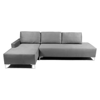 Lazar Easton Upholstered Sectional Sofa   Sectional Sofas