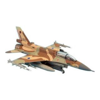 Hogan F 16D Israeli Air Force Model Airplane   Military Airplanes