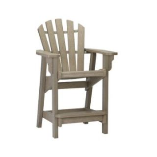 Casual Living Unlimited Bistro Collection Windsor Adirondack Chair   Bistro Chairs