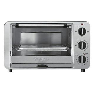 General Electric Countertop Convection Oven : Waring Pro TCO600 Professional Convection Toaster Oven Toaster Ovens