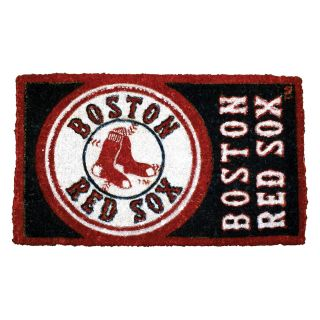 Team Sports America MLB Welcome Mat   DO NOT USE