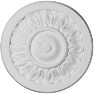 Ashley Rosette   6.25 diam. in.   Wall Decor