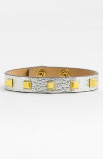 Vince Camuto Studded Leather Bracelet