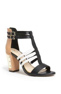 Jessica Simpson Jennisin Leather Sandal