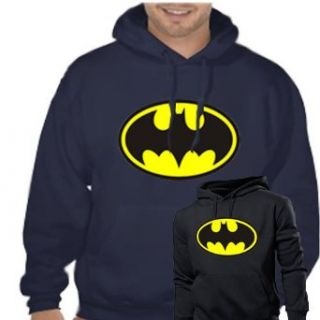 Batman Comic Super Hero Herren Frauen Damen Jungen M�dchen Unisex Hoodies Kapuzenpullover Kapuzenpulli Bat man Hoodie Sweat Funsport XS S M L XL Viele Farben & Gr��en erh�ltlich von SnS Online: Bekleidung