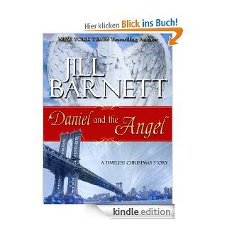 DANIEL AND THE ANGEL eBook: Jill Barnett: Kindle Shop
