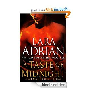 A Taste of Midnight: A Midnight Breed Novella eBook: Lara Adrian: Kindle Shop