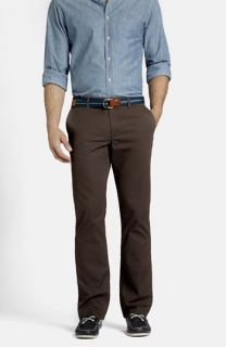 Bonobos Slim Straight Washed Cotton Chinos