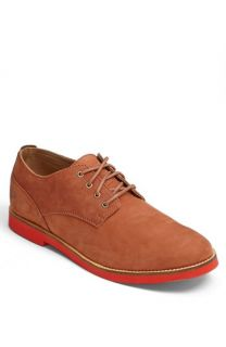 Pointer Surfer Rosa Derby Shoe