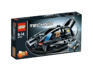 Lego Technic 42002   Luftkissenboot: Spielzeug