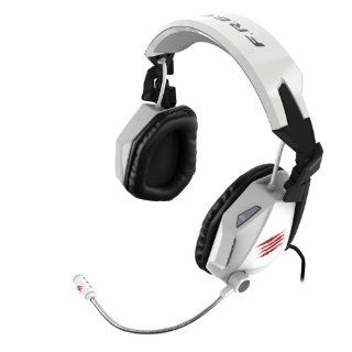 Mad Catz F.R.E.Q.7 Dolby 7.1 Surround Sound Gaming Headset: Computer & Zubeh�r