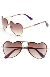 House of Harlow 1960 Annie 59mm Sunglasses