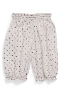 Tea Collection Zigzag Tile Print Leggings (Baby Girls)