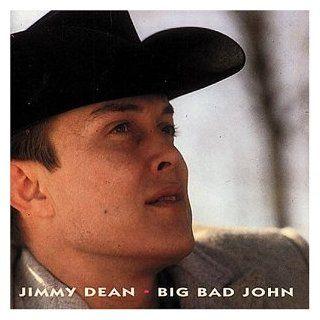 Big Bad John Musik