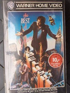 The Best of John Belushi (Deutsche Fassung): John Belushi, Dan Aykroyd, Chevy Chase, Jane Curtin, Bill Murray: VHS