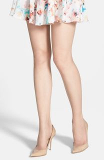 Donna Karan The Nudes High Waist Toner Hosiery