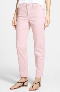 NYDJ Clarissa Fitted Stretch Ankle Skinny Jeans (Regular & Petite)