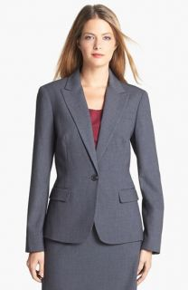 Jones New York Julia Single Button Jacket