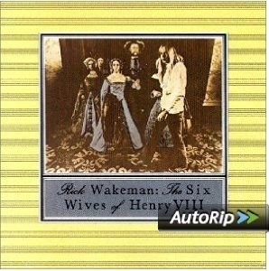 Six Wives of Henry VIII: Musik