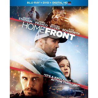 Homefront ()Blu ray/DVD) Mystery & Suspense