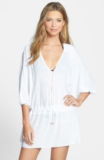ViX Swimwear Adriana Cover Up Caftan