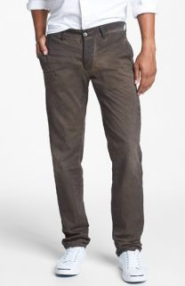 Gilded Age Mark Slim Tapered Leg Chinos