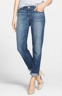 Paige Denim Jimmy Jimmy Straight Leg Jeans (Aero)