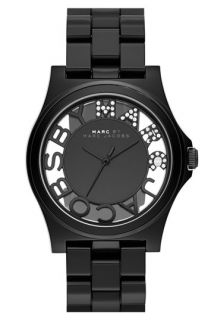 MARC BY MARC JACOBS Henry Skeleton Bracelet Watch, 41mm