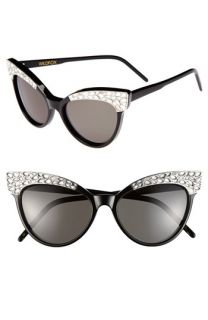 Wildfox Le Femme 2 Cat Eye Sunglasses