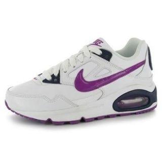 Nike Air Max Skyline 372197 107 M�dchen Schuhe Weiss [38,5] Schuhe & Handtaschen