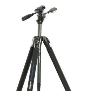 Cullmann MAGNESIT 525M CW25 Stativ mit 3 Wege Kopf: Kamera & Foto