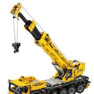 Lego Technic 42009   Mobiler Schwerlastkran: Spielzeug