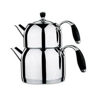 Korkmaz A118 Midi Teekanne: Küche & Haushalt