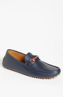 Gucci Damo Driving Shoe