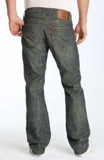 Levis® Red Tab™ 514™ Slim Straight Leg Jeans (Sky Wash)